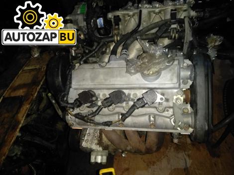 Двигатель KIA Carnival 2.5 K5M