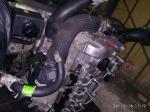 Двигатель Ssangyong Kyron D20DT 664.950