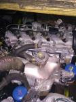 Двигатель HYUNDAI SANTA FE D4EA