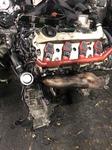 Двигатель Audi A8 4H 4.2 CDRA