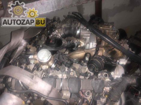 Двигатель Audi A8 4H 4.0 CEU