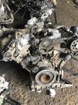 Двигатель Volkswagen Touareg 3.0TDI CAS