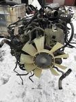 Двигатель на NISSAN NAVARA V9X