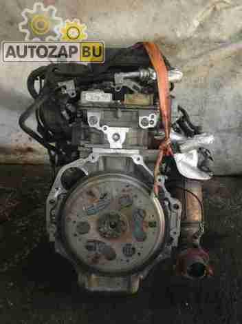 Двигатель HUMMER H3 3.7 LLR