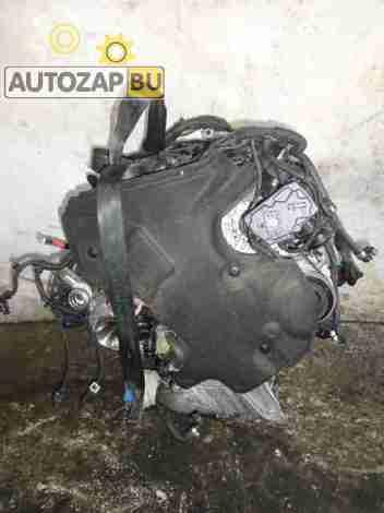 Двигатель BMW 5-Series G30 G31 2.0D B47D20A