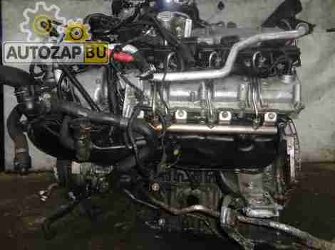 Двигатель BMW X6 E71 E72 4.4 S63B44A