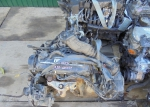 Двигатель на NISSAN PRAIRIE NM11 CA20