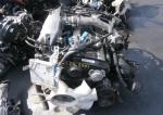 Двигатель NISSAN SKYLINE R33 RB25DET