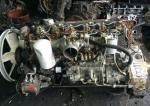 Двигатель MITSUBISHI FUSO FK617J 6D16