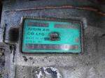 Автомат ALFA ROMEO 156 AR932 AR32405
