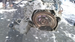 АКПП CVT HONDA FIT GD2 L13A
