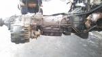 АКПП ISUZU BIGHORN UBS25 6VD1