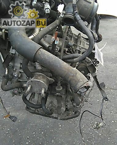 Автомат TOYOTA AVENSIS AZT250 1AZ-FSE U241E-01A