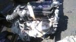 Двигатель NISSAN TIIDA C11 MR18DE