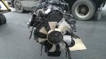 Двигатель MAZDA MPV LVLR WL-T