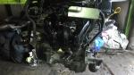 Двигатель TOYOTA PASSO KGC10 1KRFE