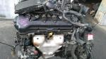 Двигатель NISSAN TINO V10 QG18DE