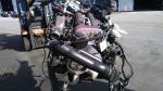 Двигатель на NISSAN SILVIA S14 SR20DE