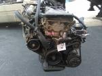 Двигатель на NISSAN PRIMERA P11 SR20-DE