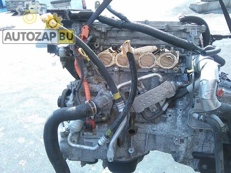 Двигатель на TOYOTA ALPHARD AYH30 2AR-FXE