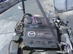 Двигатель MAZDA MPV LWFW AJ