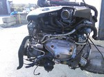 Двигатель на INFINITI FX37 S51 VQ37VHR