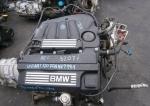 ДВС BMW 316ti E46 N42B18AB