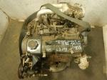 Двигатель Mitsubishi Lancer IX 1.6 4G18