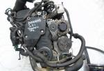 Двигатель Volkswagen Sharan 1.8t AWC