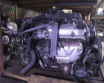 Двигатель MITSUBISHI GALANT E54A 6A12