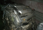 Двигатель NISSAN CEFIRO A32 VQ30DE