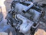 Двигатель MAZDA MPV LVLR WLT