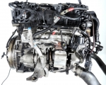 ДВС BMW 3 E90 N47D20A