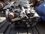 Двигатель BMW 5er E60 M57 306D2