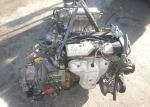 Двигатель HONDA S-MX RH1 B20B