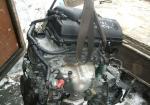 Двигатель  NISSAN MARCH K12 CR12DE