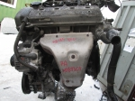 Двигатель Toyota Corolla Spacio AE115 7A-FE