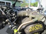 Двигатель MAZDA FAMILIA BJ5W ZLVE