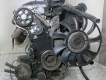 Двигатель Volkswagen Passat B5 1.8 APT