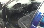 МКПП Volkswagen Bora DUU 1.6