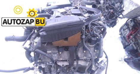 Двигатель LEXUS LS460 USF40 1UR-FSE