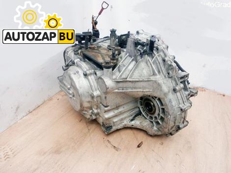 АКПП Hyundai Trajet D4EA F4A51