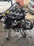 Двигатель Opel MOVANO 2.5D G9U650
