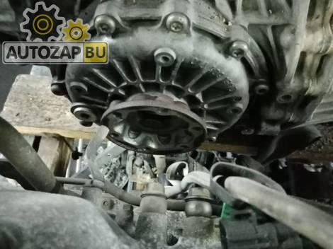 АКПП AUDI A4 A6 2.0 ALT GHV