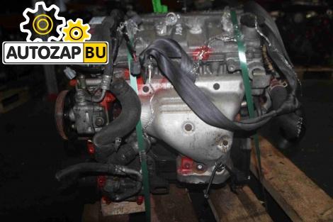 Двигатель MAZDA CAPELLA GWEW FS-ZE