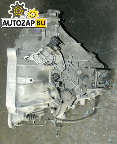 МКПП  Hyundai I30, G4FC