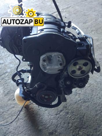 Двигатель Citroen C4 2007 NFU