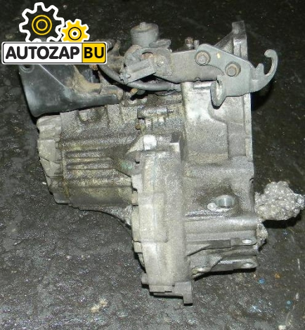 МКПП  Hyundai Elantra 3 (XD), 2003 г. G4ED