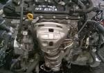 Двигатель TOYOTA COROLLA NRE160 1NR
