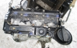Двигатель BMW X3 E83 2.0D N47D20C